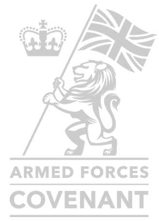 Signatory for the Armed Forces Covenant